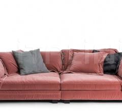 Модульный диван Nebula Nine Sofa фабрика Diesel by Moroso