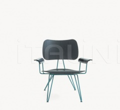 Кресло Overdyed Lounge Chair фабрика Diesel by Moroso