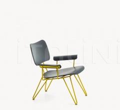 Кресло Overdyed Lounge Chair фабрика Diesel by Moroso