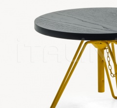 Столик Overdyed Side Table фабрика Diesel by Moroso