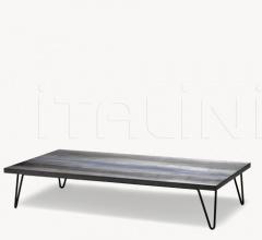 Журнальный столик Overdyed Table фабрика Diesel by Moroso