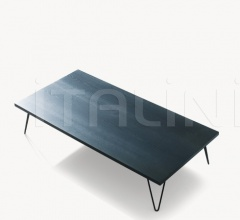Журнальный столик Overdyed Low Table фабрика Diesel by Moroso