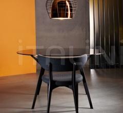 Стол обеденный Pylon фабрика Diesel by Moroso