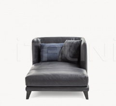Кушетка Gimme More фабрика Diesel by Moroso