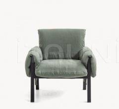 Кресло Strapped фабрика Diesel by Moroso
