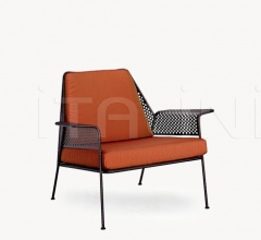 Кресло Work is over фабрика Diesel by Moroso