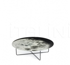 Кофейный столик My Moon My Mirror Table фабрика Diesel by Moroso