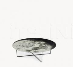 Кофейный столик My Moon My Mirror Table фабрика Diesel by Moroso