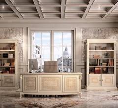 Книжный стеллаж 6316 фабрика Bruno Piombini