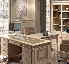 Книжный стеллаж 6319 фабрика Bruno Piombini
