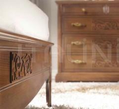 Кровать 6783/6793 фабрика Bruno Piombini