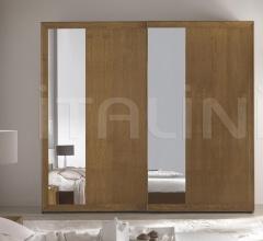 Шкаф 3798/3788 фабрика Bruno Piombini