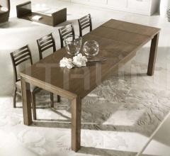 Раздвижной стол 3733/3739 фабрика Bruno Piombini