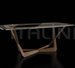 Стол обеденный 8231/8237 фабрика Bruno Piombini