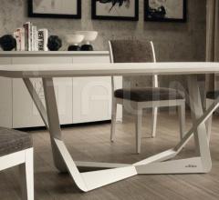 Стол обеденный 8330/8336 фабрика Bruno Piombini