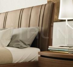 Кровать 8280/8290 фабрика Bruno Piombini