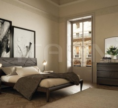 Кровать 8381/8391 фабрика Bruno Piombini
