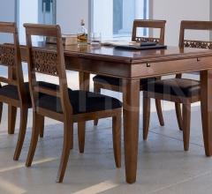 Раздвижной стол 8833/8838/8839 фабрика Bruno Piombini