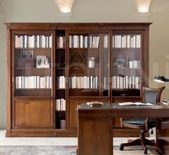 Библиотека 8819A фабрика Bruno Piombini