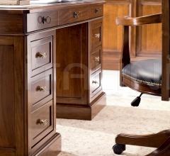 Письменный стол 8840/8841 фабрика Bruno Piombini