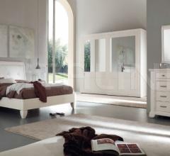 Кровать 8888/8898 фабрика Bruno Piombini