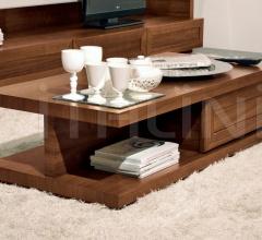 Журнальный столик 8045 фабрика Bruno Piombini