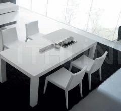 Раздвижной стол LOUNGE фабрика Rossetto Armobil