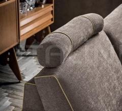 Модульный диван Newman фабрика Felis Salotti