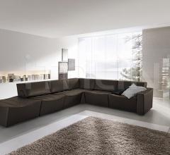 Модульный диван Cozy фабрика Felis Salotti