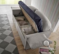 Диван-кровать Klio фабрика Felis Salotti