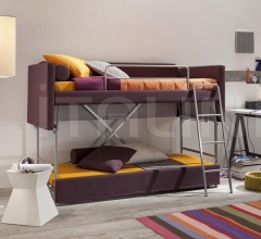 Диван-кровать Hans фабрика Felis Salotti