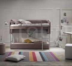 Диван-кровать Ellen фабрика Felis Salotti