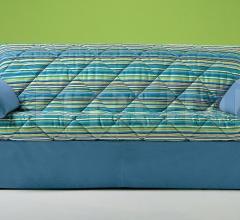 Диван-кровать Sisley фабрика Felis Salotti