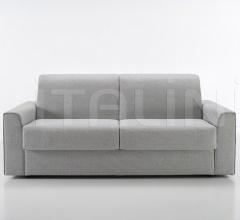 Диван-кровать Jim фабрика Felis Salotti