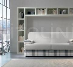 Диван-кровать Bob фабрика Felis Salotti
