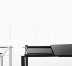 Раздвижной стол Every фабрика Desalto