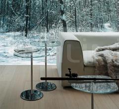 Столик Mixit glass фабрика Desalto