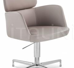 Кресло Ester 695F фабрика Pedrali