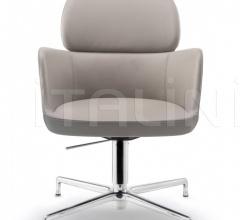 Кресло Ester 696F фабрика Pedrali