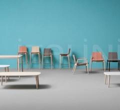 Стол обеденный Malmo TMLF фабрика Pedrali