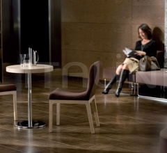 Барный стол Inox 4404 фабрика Pedrali