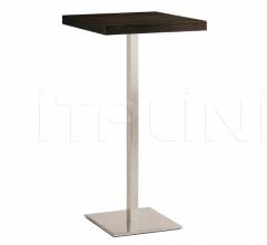 Барный стол Inox 4406 фабрика Pedrali
