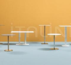 Барный стол Inox 4414 фабрика Pedrali