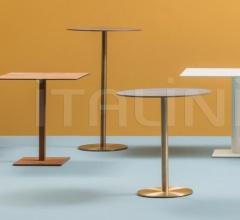 Барный стол Inox 4430_REG фабрика Pedrali