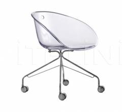 Кресло Gliss 968 фабрика Pedrali