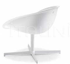 Кресло Gliss 360 фабрика Pedrali