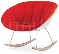 Кресло Gliss 350 фабрика Pedrali