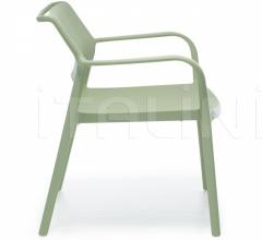 Кресло Ara 316 фабрика Pedrali