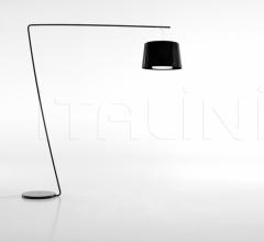 Напольный светильник L001 L001T/BA фабрика Pedrali