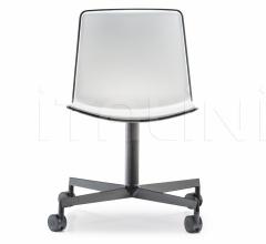 Кресло Tweet 893 фабрика Pedrali